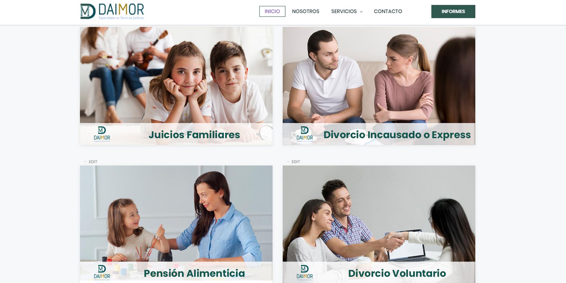 Páginas web en Ciudad de México 2020