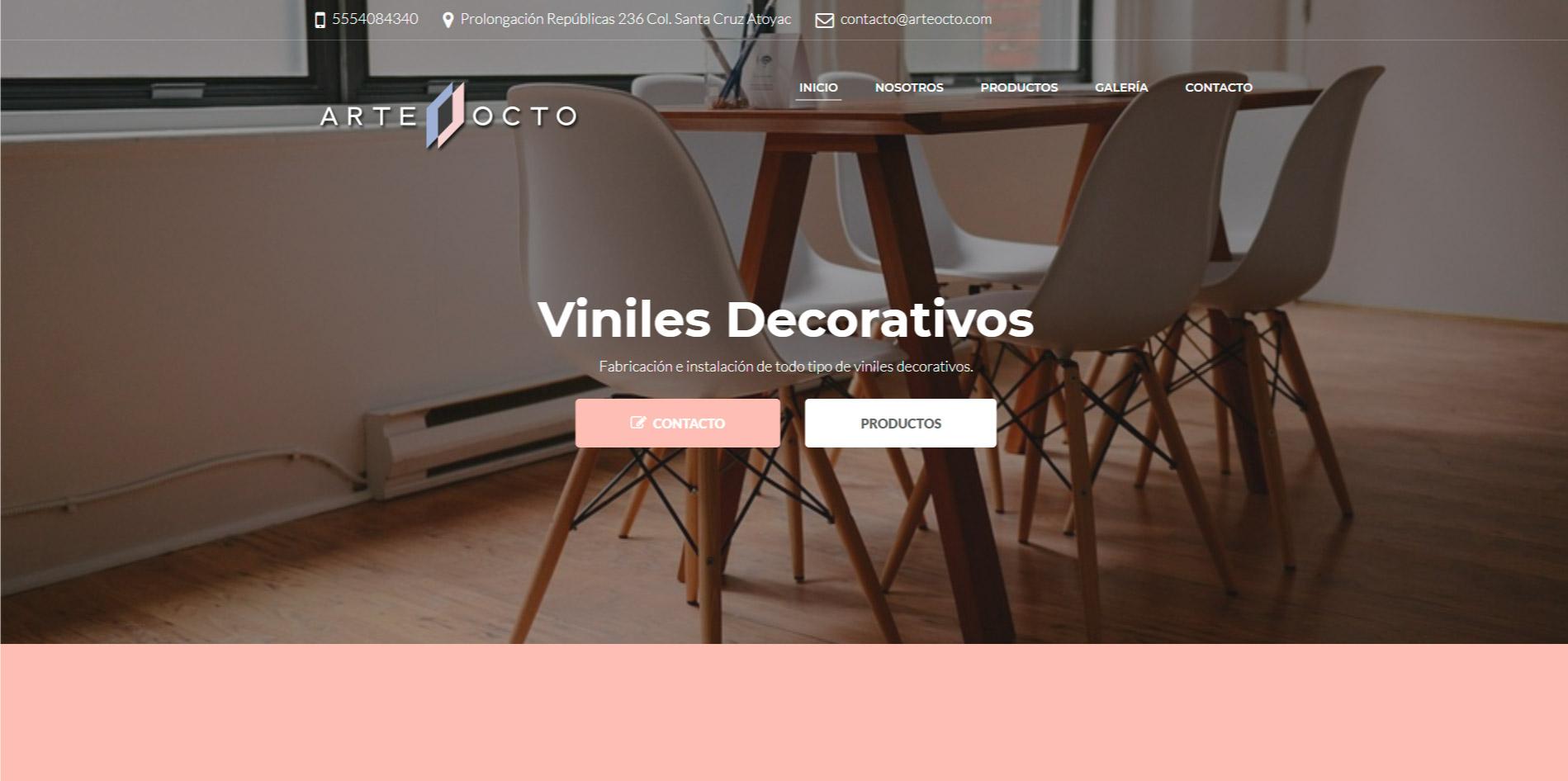 Páginas web en Ciudad de México | Editando Tu Negocio 2018