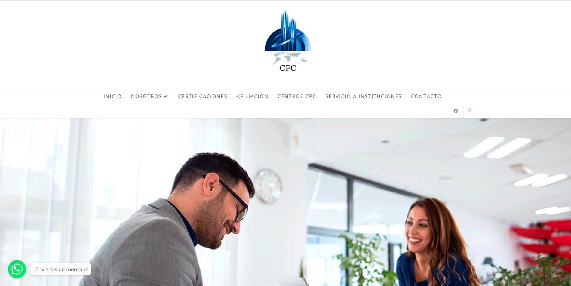 Páginas web en Ciudad de México 2021