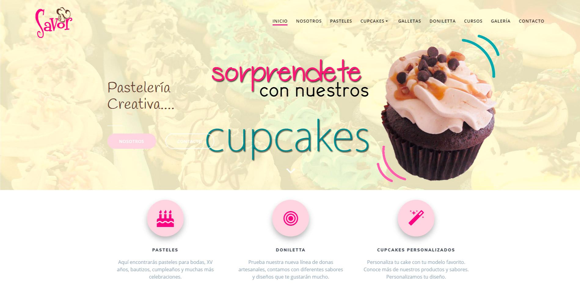 Páginas web en Pachuca de Soto, Hidalgo 2018
