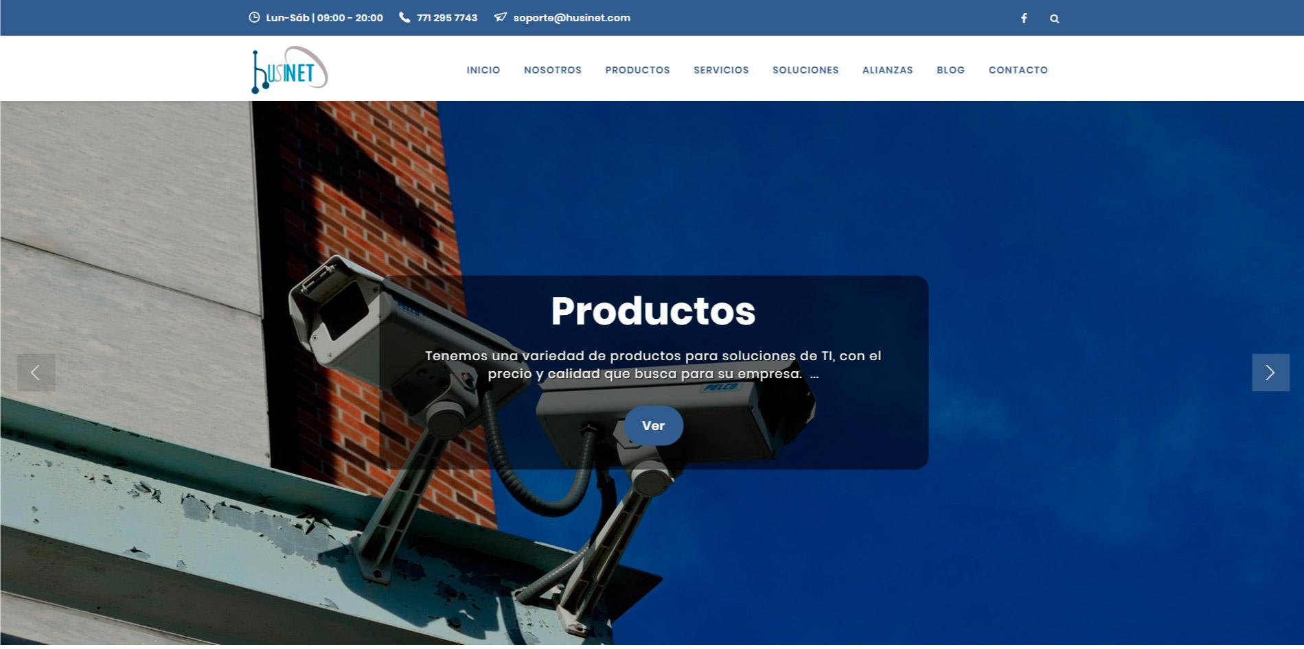 Páginas web en PACHUCA, HIDALGO | EDITANDO TU NEGOCIO 2018
