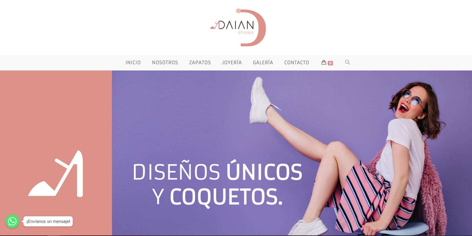 Páginas web en Estado de México 2021