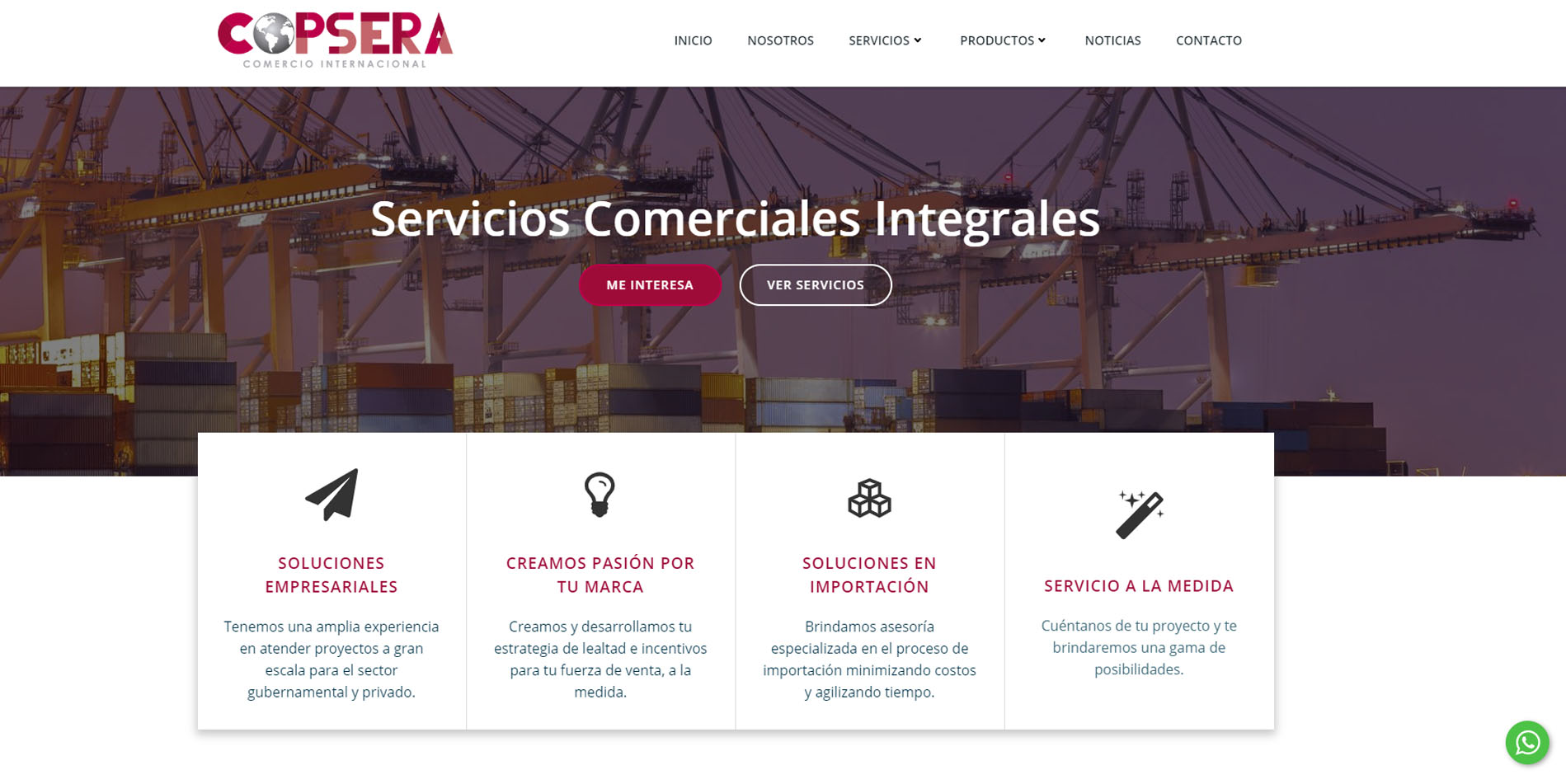 Páginas web en CIUDAD DE MÉXICO | 2015