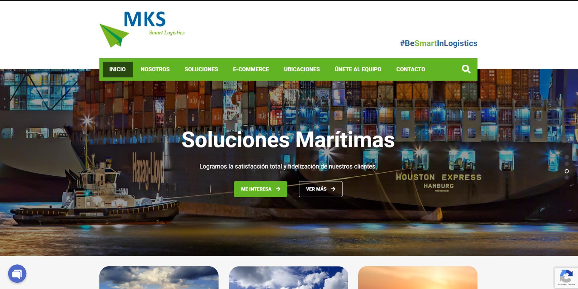 Páginas web en Estado de México | 2020