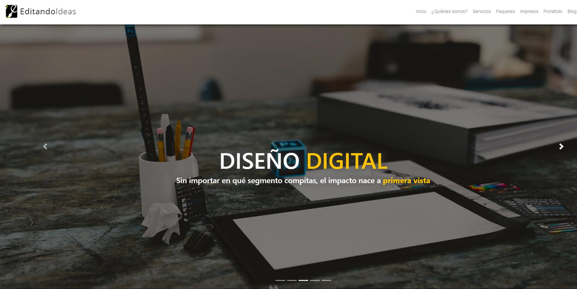Páginas web en CIUDAD DE MÉXICO | 2014