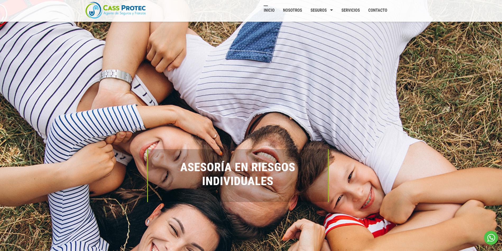 Páginas web en Coatzacoalcos, Veracruz 2020