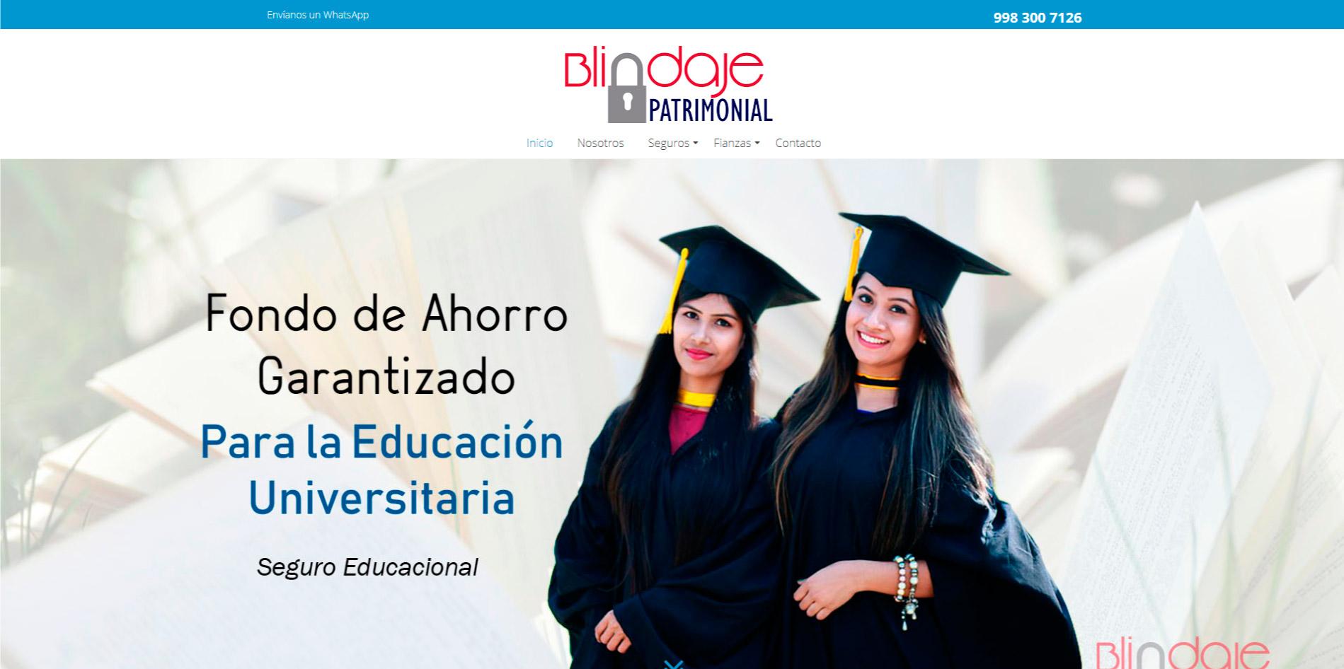 Páginas web en Ciudad del Carmen | 2017