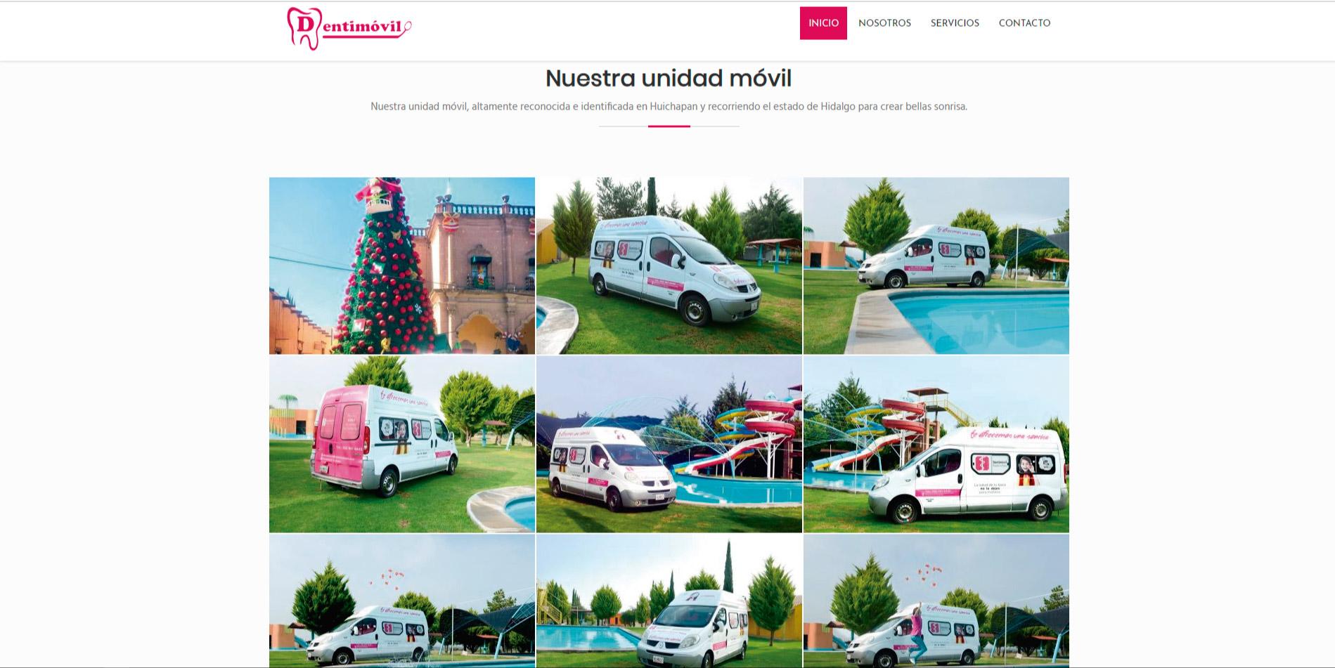 Páginas web en PACHUCA, HIDALGO | EDITANDO TU NEGOCIO 2019