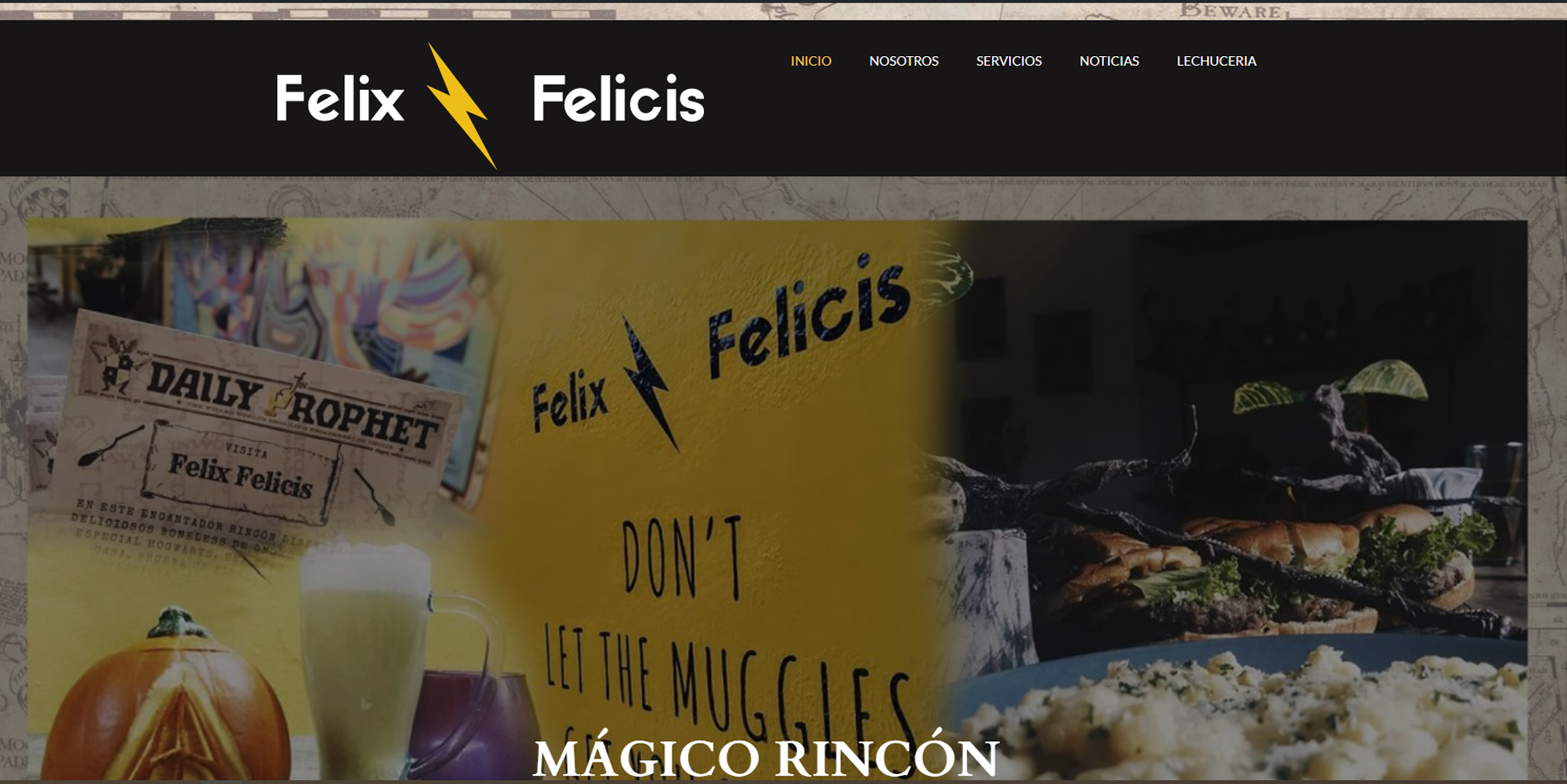 Páginas web en Pachuca de Soto, Hidalgo 2019